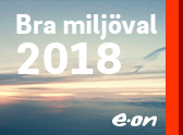 E.ON miljöintyg