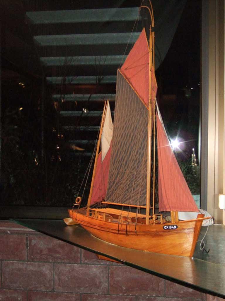 1649 GX båt